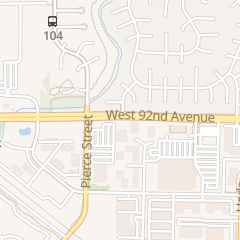 Directions for Yacht Club Salon in Westminster, CO 6350 W 92nd Ave Unit 200