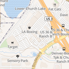 Directions for Hair Technology & Body Salon in Broomfield, CO 10449 Town Center Dr Ste 100
