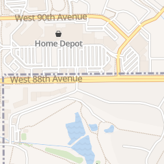 Directions for Tracy's Place in Broomfield, CO 7330 W 88th Ave
