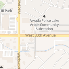 Directions for Arbor Nails llc in Arvada, CO 7505 W 80th Ave