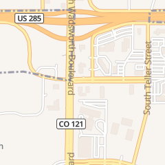 Directions for Batteries Plus in Lakewood, CO 7220 W Jefferson Ave Ste 410
