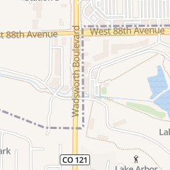 Directions for Diana's of Denver in Arvada, CO 8410 Wadsworth Blvd