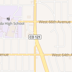 Directions for Empire Beauty School in Arvada, co 6520 Wadsworth Byp Unit 209