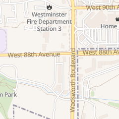 Directions for 123 Locksmith in Westminster, CO 7680 W 88th Ave