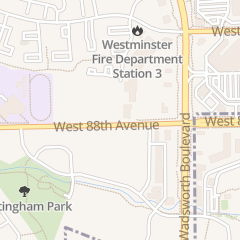 Directions for Bloomie Nail & Hair in Arvada, CO 7643 W 88th Ave