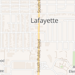 Directions for Community Chiropractic in Lafayette, CO 808 S Public Rd Ste 100