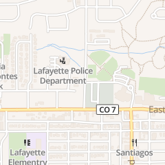 Directions for Lafayette City Government in Lafayette, CO 451 N 111Th St