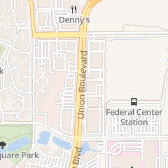 Directions for 1111 Internet in Lakewood, CO 200 Union Blvd Ste 425
