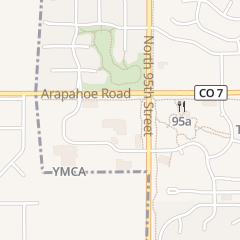 Directions for Lafayette Locksmith Store in Lafayette, CO 2770 Arapahoe Rd