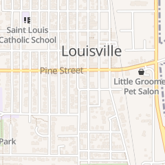 Directions for 0 0 & 0 24 Locksmith of Louisville in Louisville, CO 609 Main St