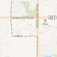 Directions for 95TH STREET SALON AND SPA in Lafayette, CO 2765 Dagny Way