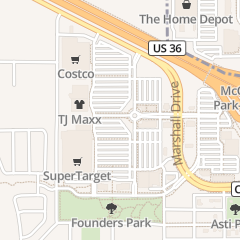 Directions for Deluxe Nail & Spa in Superior, CO 502 Center Dr Ste H