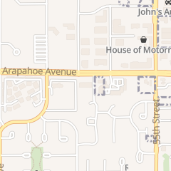 Directions for Hospicecare & Share Thrift Shop in Boulder, CO 5290 Arapahoe Ave