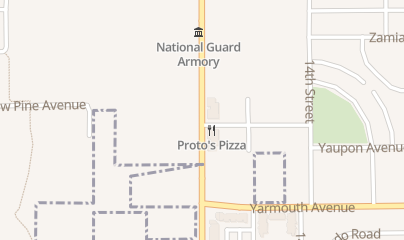 Directions for GrowRay in Boulder, CO 1265 Yellow Pine Ave.