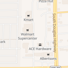 Directions for Smartstyle in Gillette, WY 2300 S Douglas Hwy