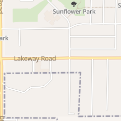 Directions for Beauty and the Beach in Gillette, WY 201 W Lakeway Rd Ste 100
