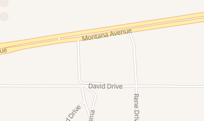 Directions for Fiesta Drive in Theatre in El Paso, TX 13800 Montana Ave