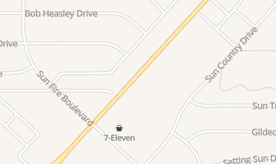 Directions for Spec's in El Paso, TX 2036 N Zaragoza Rd