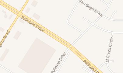 Directions for Zaramarc in El Paso, TX 11985 Pellicano Dr Ste H