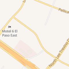 Directions for Advance Auto Parts in El Paso, TX 11220 Rojas Dr Ste C7