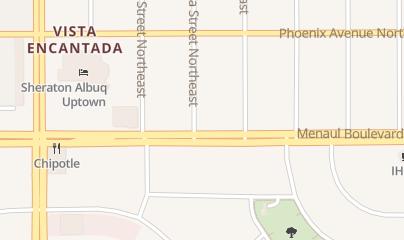 Directions for ABQ Phone Repair & Accessories in Albuquerque, NM 7101 Menaul Blvd NE Suite C