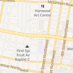 Directions for Pasion Latin Fusion in Albuquerque, NM 722 Lomas Blvd Nw