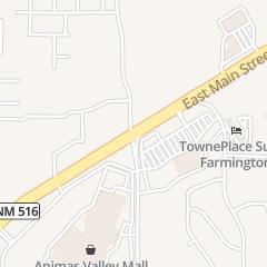 Directions for Chili's in Farmington, NM 4915 E Main St