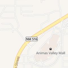 Directions for Subway Sandwiches & Salads in Farmington, NM 4601 e Main St