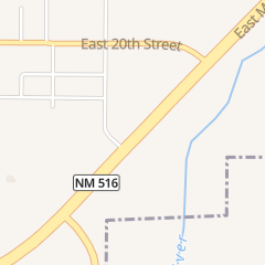 Directions for Long John Silver's Restaurant in Farmington, NM 3030 E Main St Ste U