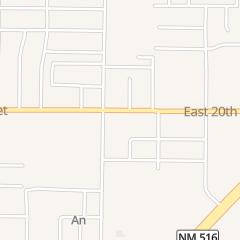Directions for Church's Chicken in Farmington, NM 2711 E 20th St