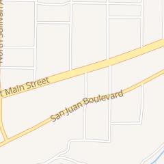Directions for Hometown Hamburgers in Farmington, NM 2133 E Main St