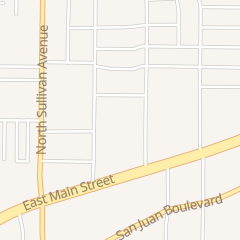 Directions for Los Rios Restaurant in Farmington, NM 915 Farmington Ave # 7