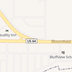 Directions for Blake's Lotaburger in Farmington, NM 2130 Bloomfield Blvd