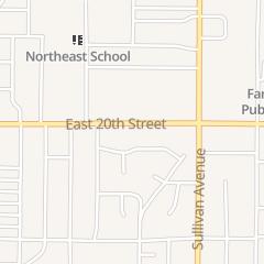 Directions for Riverside Restaurant in Farmington, NM 1609 E 20th St