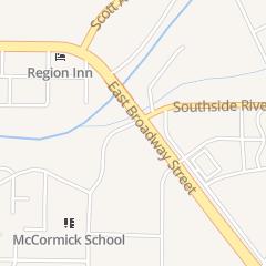 Directions for Sanchos in Farmington, NM 1401 E Broadway St