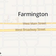 Directions for Mama's Deli in Farmington, NM 412 W Broadway