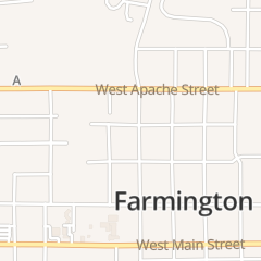 Directions for Paddock Caterers in Farmington, NM 315 N Auburn Ave