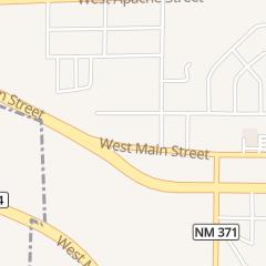 Directions for Chef Bernie's Fine Foods Inc in Farmington, NM 910 W Main St