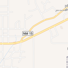 Directions for Mcdonald's Restaurant in Silver City, NM 1105 Highway 180 E