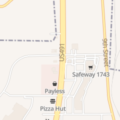 Directions for Circle of Life Home Health in Gallup, nm 919 Us Highway 491