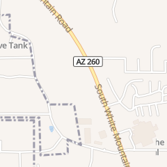 Directions for Bodyworks Health & Fitness Ctr in Show Low, AZ 4800 S White Mountain Rd Ste B