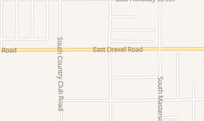 Directions for Buggy Wheel in Tucson, AZ 3156 E Drexel Rd