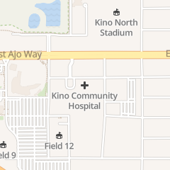 Directions for Elite Care in Tucson, AZ 2800 E Ajo Way