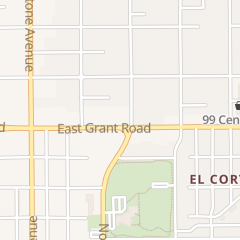 Directions for Grohall Inc in Tucson, AZ 255 E Grant Rd