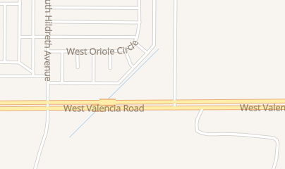 Directions for Rocky Point Drive-Thru in Tucson, AZ 2526 W Valencia Rd