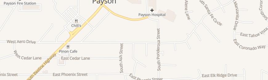 Mogollon Health Alliance in Payson, AZ - Hospital ...