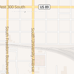 Directions for Aamco Transmissions in Provo, UT 537 S University Ave