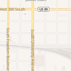 Directions for Wasatch Transmission in Provo, UT 515 S University Ave