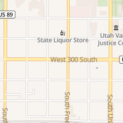 Directions for Japanese Auto Repair in Provo, UT 235 W 300 S