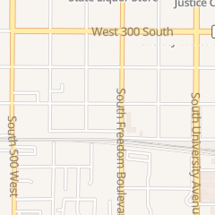 Directions for Brereton Automotive in Provo, UT 241 W 500 S
